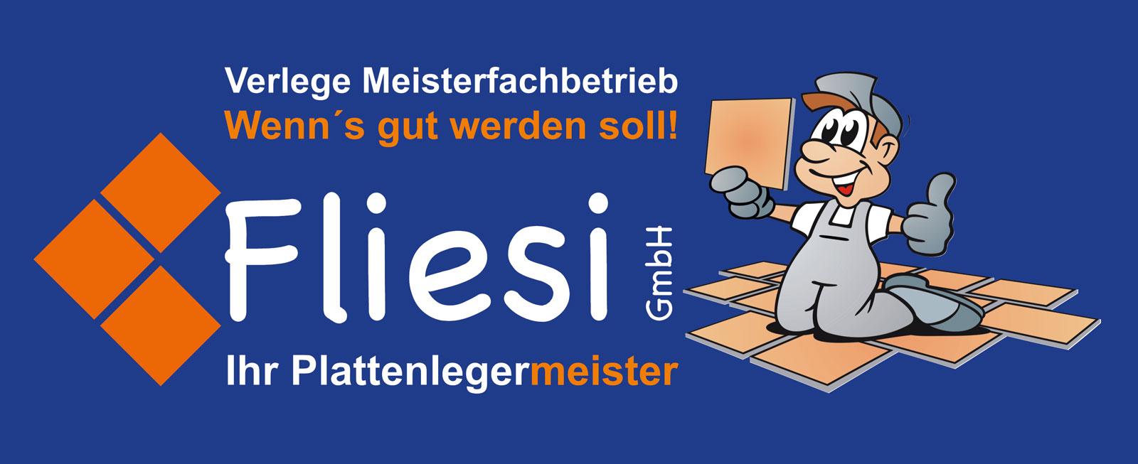 Fliesi GmbH – Ihr Profi für Plattenbeläge in Gossau